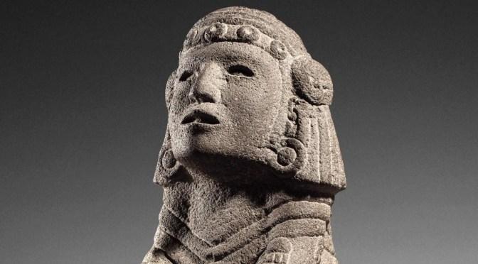 México solicita cancelar subasta de objetos prehispánicos en París