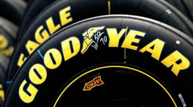 Goodyear comprará Cooper Tire por 2,800 millones de dólares