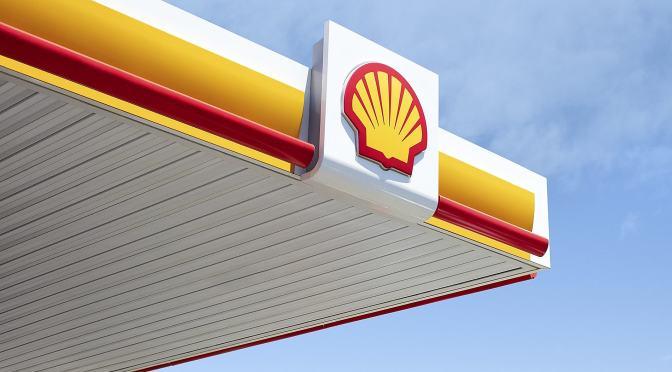 Ganancias de Shell se desploman en 2020 debido a la pandemia