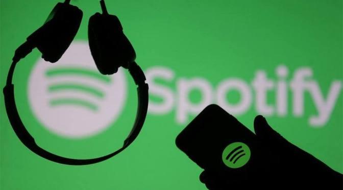 Ingresos trimestrales de Spotify superan el crecimiento de los suscriptores