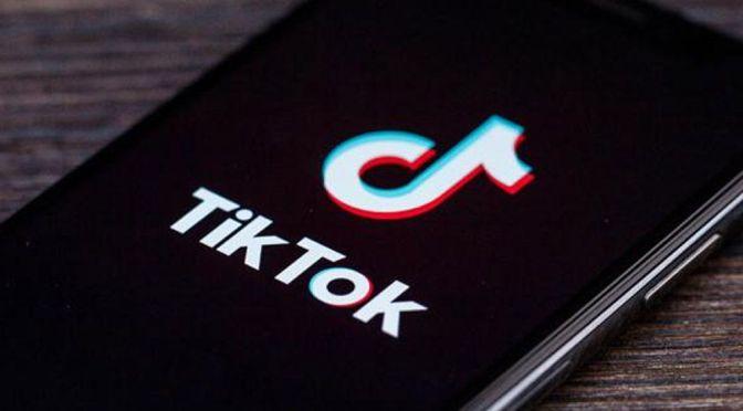 TikTok está apostando en convertirse en una plataforma de comercio electrónico