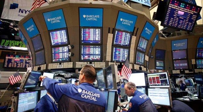 Mercados han vuelto a enviar una señal importante sobre el sentimiento actual de los inversionistas – Análisis