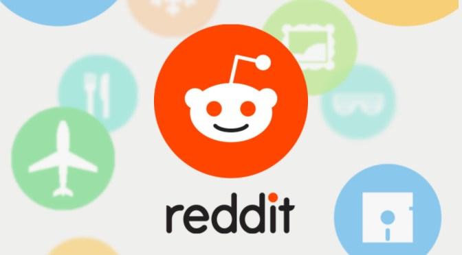 Reddit nuevo director financiero