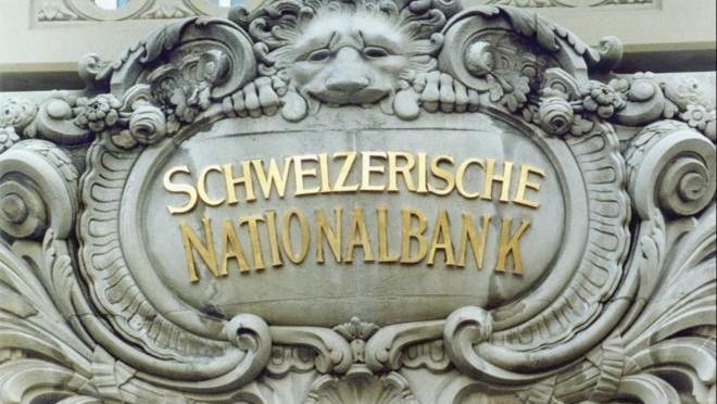 Banco Nacional Suizo mantendrá una política expansiva