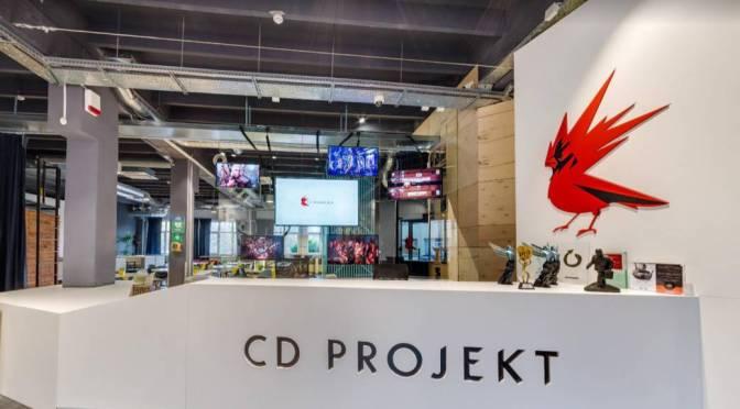 Acciones de CD Projekt caen mientras la actualización de la estrategia se desinfla