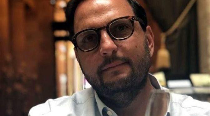 Germán F. González Bernal toma protesta como nuevo presidente de la Canirac