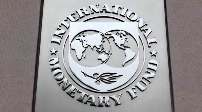 Bancos de la zona del euro tienen suficiente capital para resistir el golpe de la pandemia: FMI