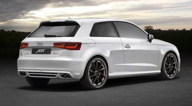 Volkswagen retira Audi A3s en los Estados Unidos por preocupaciones sobre bolsas de aire