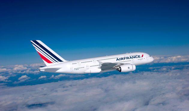 Francia y la Unión Europea cierran un acuerdo sobre el rescate de Air France