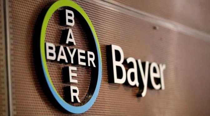 Bayer iniciará la venta de 2,400 millones de dólares de unidad de control de plagas este verano
