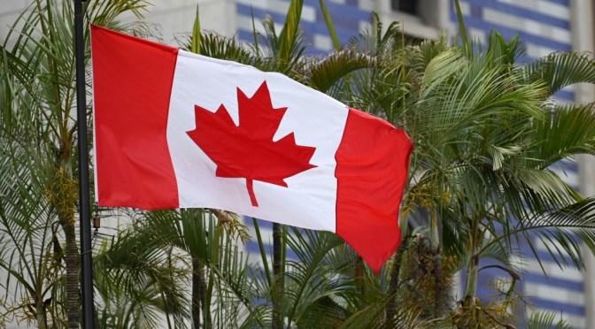 Economía de Canadá se crece por noveno consecutivo en el mes en enero