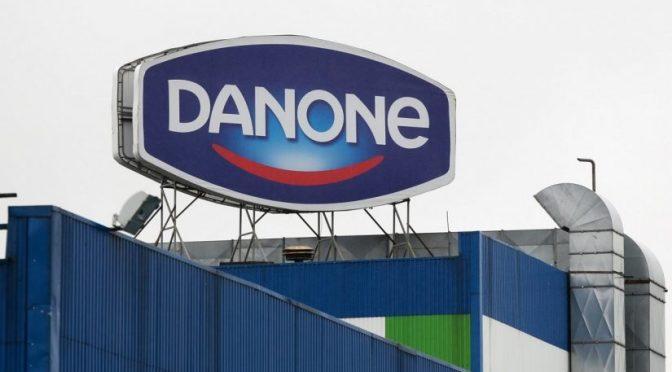 Nuevo presidente de Danone dice que se ceñirá a los cambios organizativos