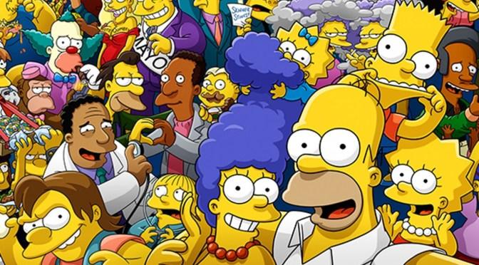 Los Simpsons son renovados para dos temporadas más