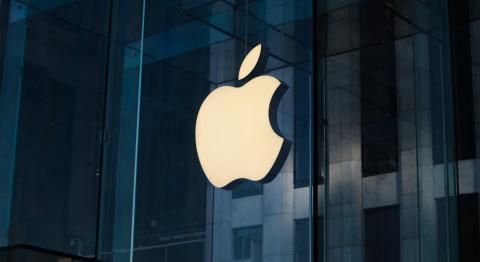 Apple construirá un proyecto de almacenamiento de energía solar basado en baterías en California