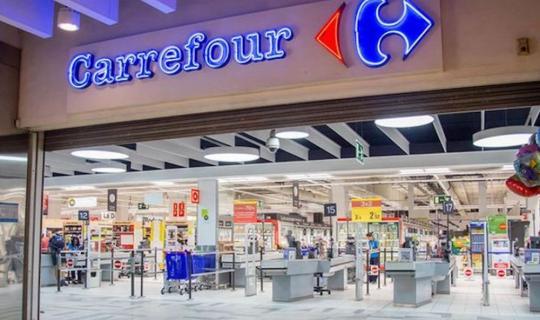Carrefour comprará Grupo Big por un acuerdo de 1.3 mil millones