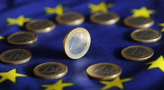 Rendimientos de la zona euro aumentan pero crecimiento en casos de COVID-19 alimentan la precaución
