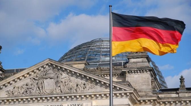 Exportaciones alemanas aumentan en enero gracias al dinámico comercio de China