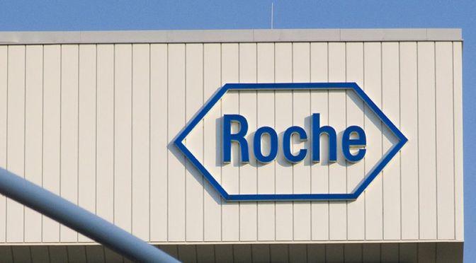 Roche acuerda comprar GenMark Diagnostics por 1,800 millones de dólares
