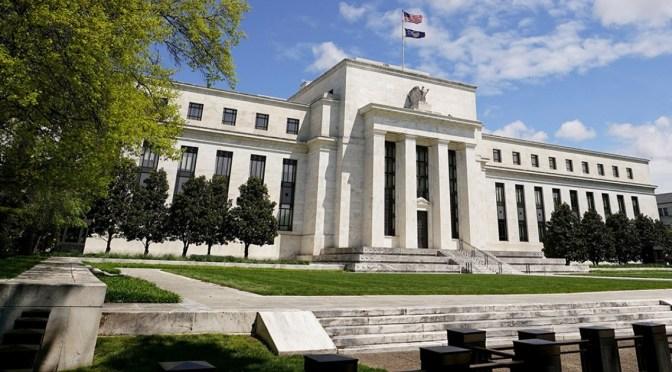Fed permitirá la exención de apalancamiento bancario