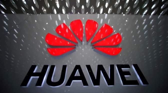Estados Unidos incluye a Huawei en la lista de firmas chinas que representan una amenaza para la seguridad nacional
