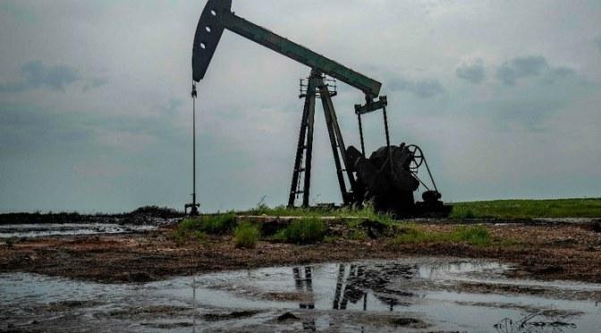 Petróleo: Una recuperación avanzada – Análisis