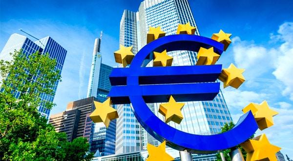 Economía de la zona euro vuelve a crecer en marzo