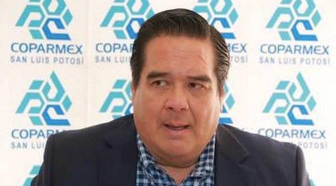 Asesinan a líder de Coparmex en San Luis Potosí