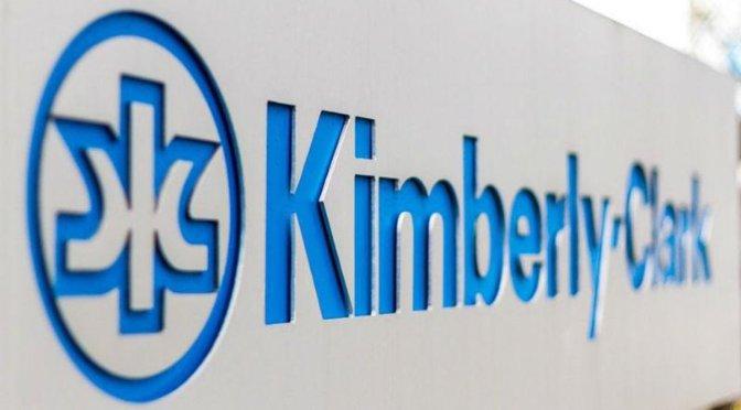 Kimberly-Clark aumenta los precios del papel higiénico y los pañales en EU y Canadá