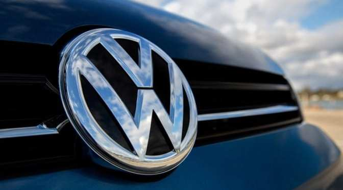 CEO de Volkswagen detalla que compañía podría acercarse a los niveles previos a la crisis en 2021