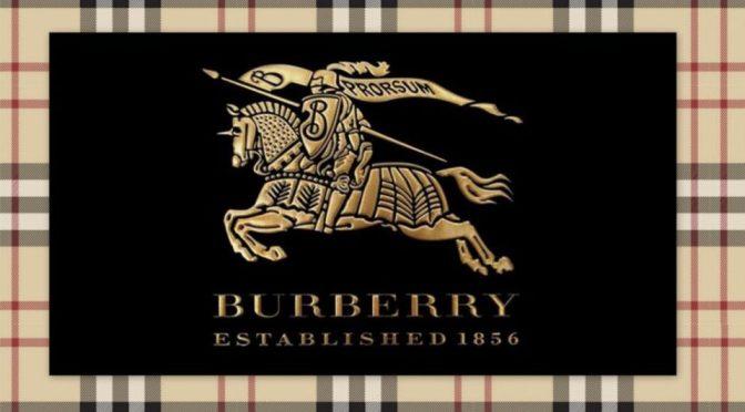 Burberry superará las previsiones tras el repunte de las ventas