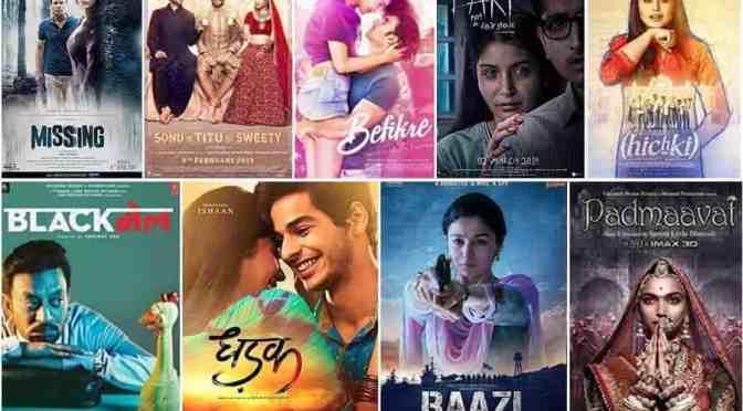 Bollywood, gigantes del streaming al límite mientras Amazon recibe críticas por herir creencias religiosas en India