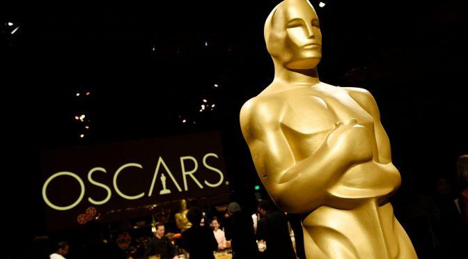 Presentan nominaciones para los premios The Oscars