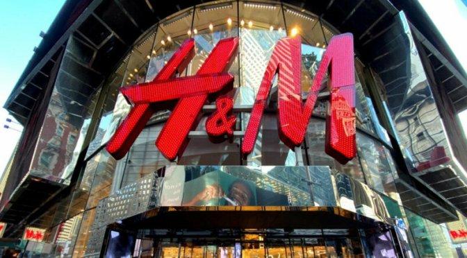 H&M detiene la realización de nuevos pedidos en Myanmar