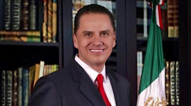 Emiten orden de aprehensión contra Roberto Sandoval
