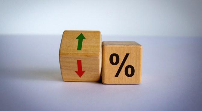 """""""Qué ocurrió con las tasas de interés en las últimas semanas"""""""