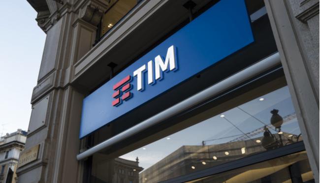 Acciones de Telecom Italia caen a medida que la incertidumbre nubla un proyecto de red única