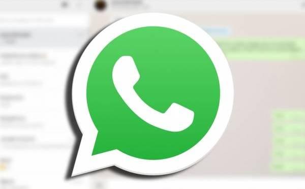WhatsApp agrega la función de llamadas de voz y video a la versión de escritorio