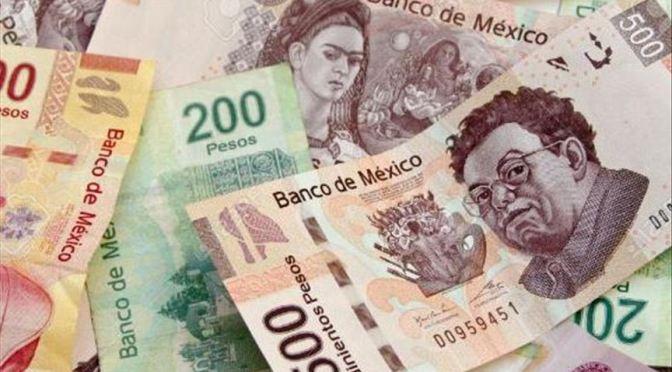 Peso mexicano cerró la sesión con una apreciación – Análisis