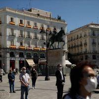 Europa registra 1 millón de casos nuevos de coronavirus