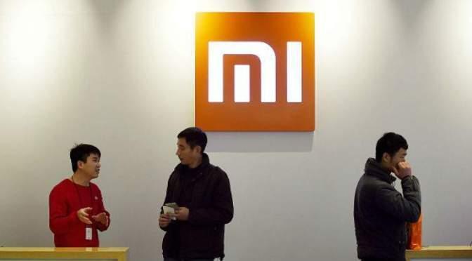 Ganancias de Xiaomi aumentan a medida que las de Huawei disminuyen