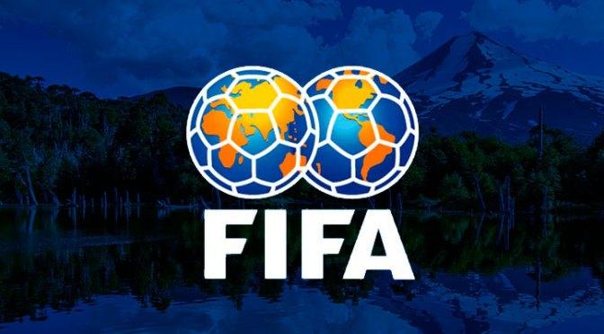 FIFA suspende a las federaciones de fútbol de Pakistán y Chad por interferencia