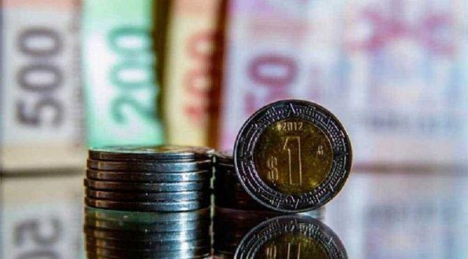 Economía de México crece 0.4% en primer trimestre, supera expectativas