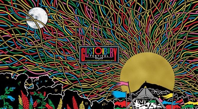 Coldplay y Jorja Smith dará un concierto virtual en Glastonbury en mayo