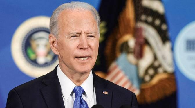 Comentario sobre la iniciativa de gasto en Infraestructura de Biden – Análisis