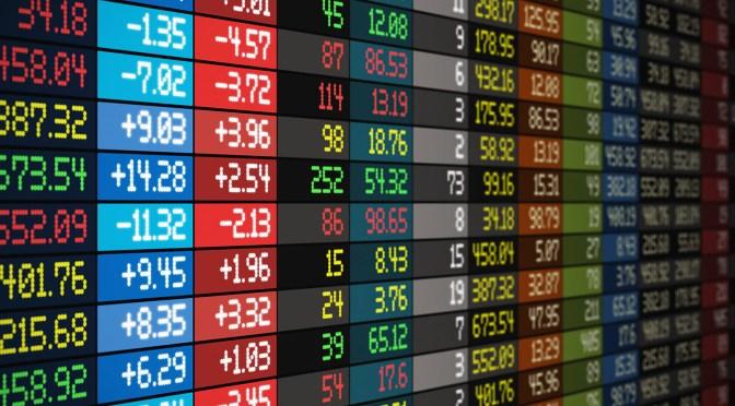 El S&P 500 alcanza un récord en ganancias en acciones relacionadas con la tecnología