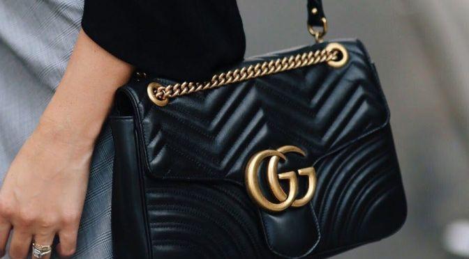 Gucci y Facebook presentan una demanda conjunta contra un presunto falsificador