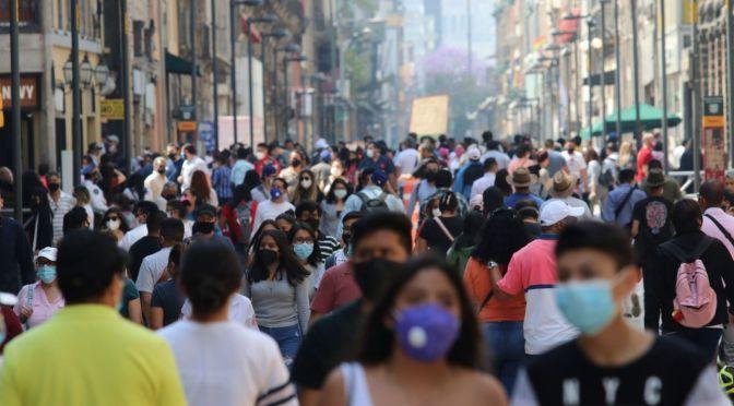 México reporta 4,293 nuevos casos de coronavirus, 592 muertes más