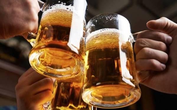 Disminuye el consumo de cerveza en República Checa por COVID