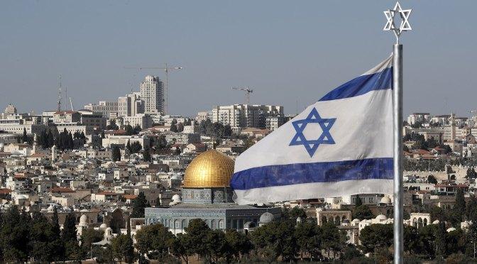 Israel, de vuelta a la normalidad – Análisis