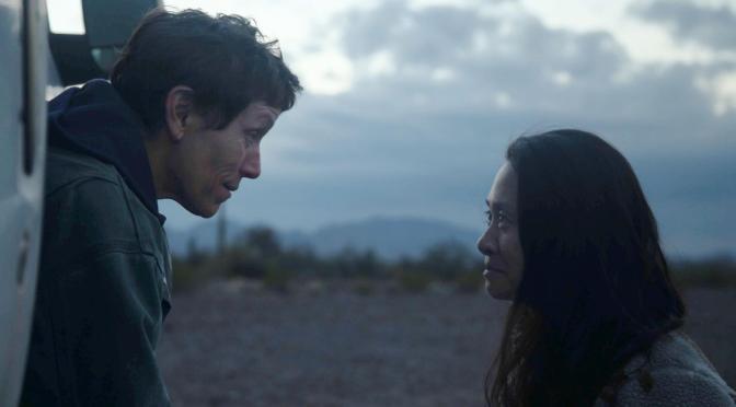 Nomadland se perfila como la favorita para mejor película en los premios Oscar 2021